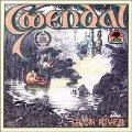 Gwendal con disco Glen river